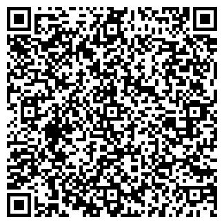 QR-код с контактной информацией организации RECOM