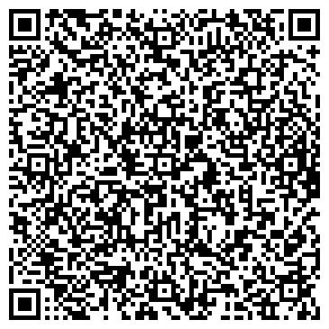 QR-код с контактной информацией организации Раветти Украина, ООО