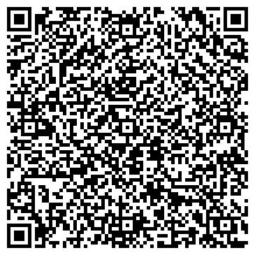 QR-код с контактной информацией организации ГЕТЬМАН ЧП торгово-производственная фирма