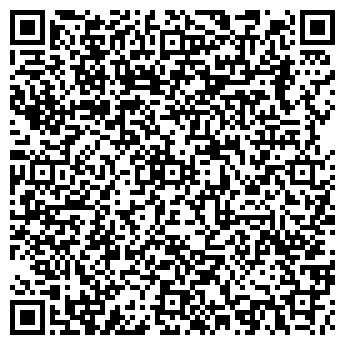 QR-код с контактной информацией организации Киевэнергомаш, АО
