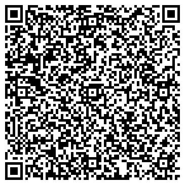 QR-код с контактной информацией организации Сенат-С, ЧП