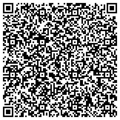 QR-код с контактной информацией организации Краматорский завод тяжелого станкостроения, ОАО
