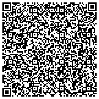 QR-код с контактной информацией организации Интернет-магазин «Натур Косметика»