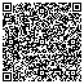 QR-код с контактной информацией организации МАГАЗИН МЯСО №35