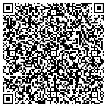 QR-код с контактной информацией организации Крансервис, ООО