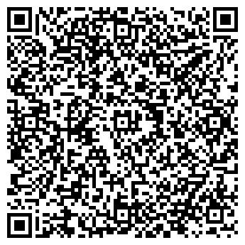 QR-код с контактной информацией организации Ирьяна, ЧПФ