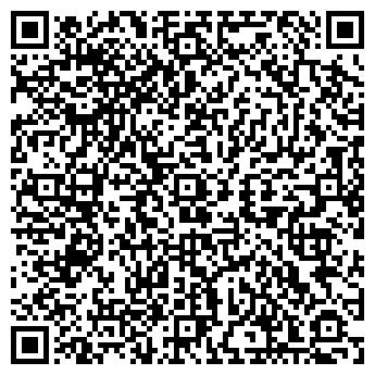 QR-код с контактной информацией организации ENERGY, ООО