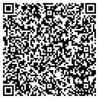 QR-код с контактной информацией организации МЕДПУНКТ С. МАНЫЧ
