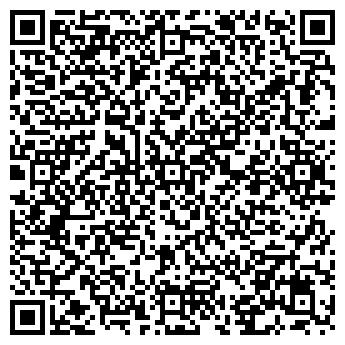 QR-код с контактной информацией организации Манукян, ЧП