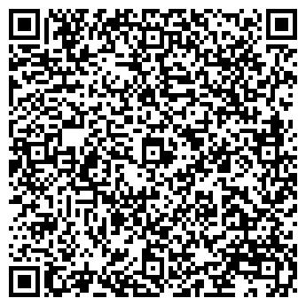 QR-код с контактной информацией организации АнгарКаркас, ЧП