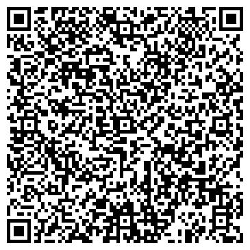 QR-код с контактной информацией организации Д-Сервис, ООО