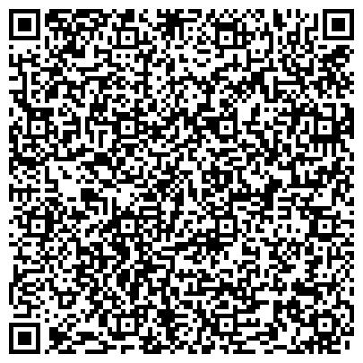 QR-код с контактной информацией организации Макеевский металлургический комбинат, ОАО