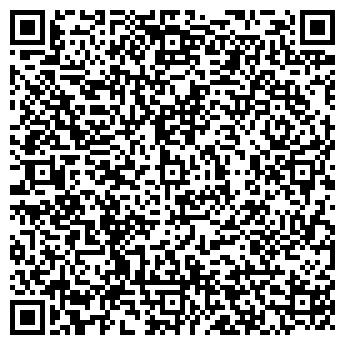 QR-код с контактной информацией организации Апрель, ЧП