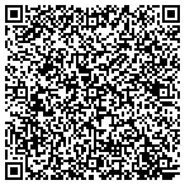 QR-код с контактной информацией организации Запорожстройинвест, ЧП
