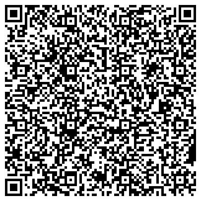 QR-код с контактной информацией организации Желдормаштехкомплект Украина, ООО