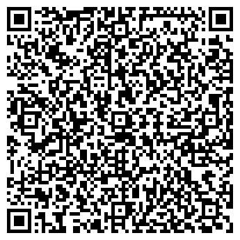 QR-код с контактной информацией организации Техмак, ООО