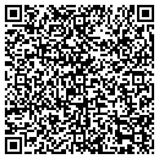 QR-код с контактной информацией организации Технос