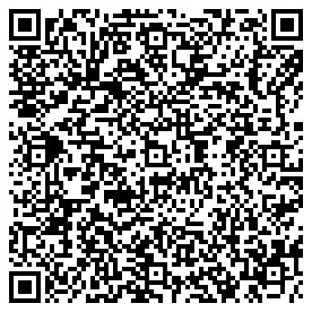QR-код с контактной информацией организации Спутник Авто, ООО