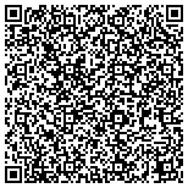 QR-код с контактной информацией организации Метсервис-ЖБШ, ООО