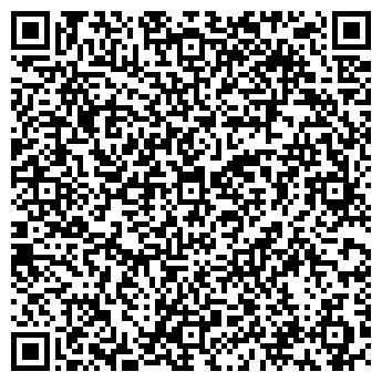 QR-код с контактной информацией организации Короткин Д. А., ИП