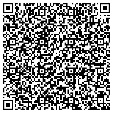 QR-код с контактной информацией организации Днепргражданстрой, ООО