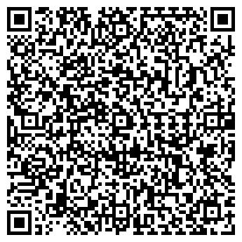 QR-код с контактной информацией организации ППЛ-Аэро, ООО