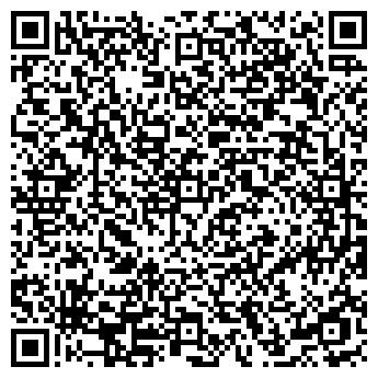 QR-код с контактной информацией организации ЛПГ Лифтстрой, ООО