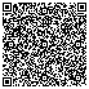 QR-код с контактной информацией организации Авикс, ООО (Качура, СПД)
