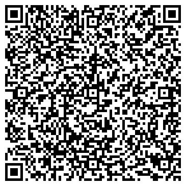 QR-код с контактной информацией организации Пятый элемент, ТОО