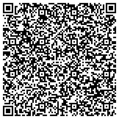 QR-код с контактной информацией организации Лифты Mitsubishi (Митсубиси), ТОО