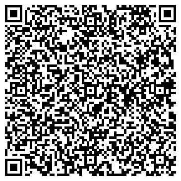 QR-код с контактной информацией организации Пром Поставка, ТОО