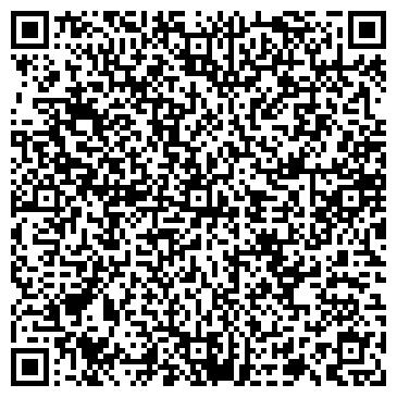 QR-код с контактной информацией организации Панышев В. А.,ИП