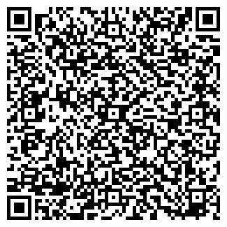QR-код с контактной информацией организации eMoreChina
