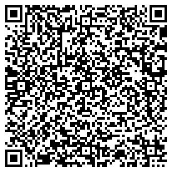 QR-код с контактной информацией организации PACK MASTER