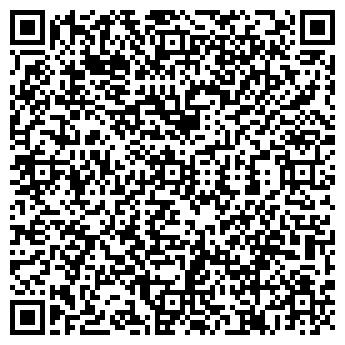 QR-код с контактной информацией организации Евромикс