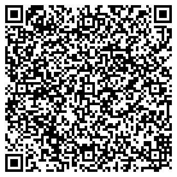 QR-код с контактной информацией организации ИП «Торговые системы»