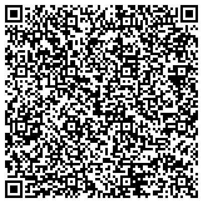 QR-код с контактной информацией организации ОТДЕЛЕНИЕ ПРОФИЛАКТИЧЕСКОЙ ДЕЗИНФЕКЦИИ СЕВЕРСКОЙ РАЙОННОЙ САНЭПИДСТАНЦИИ