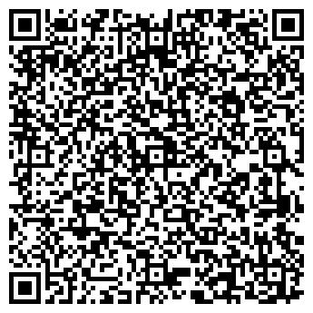 QR-код с контактной информацией организации Общество с ограниченной ответственностью ООО «Леолон»