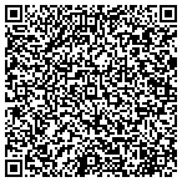 QR-код с контактной информацией организации ЗАВХОЗ