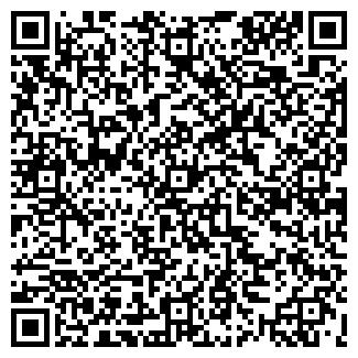QR-код с контактной информацией организации ИП Шех