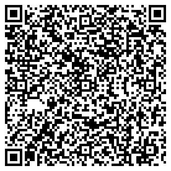 QR-код с контактной информацией организации МЕДВЕЖЬЯ ГОРА, ЗАО