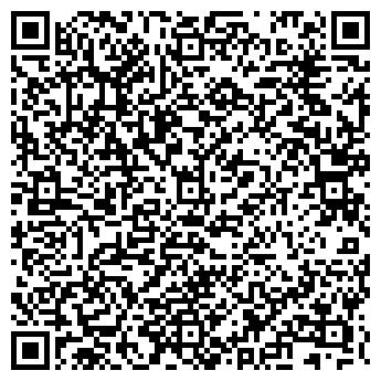 QR-код с контактной информацией организации ТЧУП «ИндраСвет»