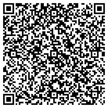 QR-код с контактной информацией организации ИП Берестень Н.М.
