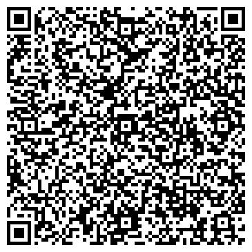 QR-код с контактной информацией организации творческая мастерская Людмилы Шищенковой