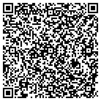 QR-код с контактной информацией организации Полимерволокно