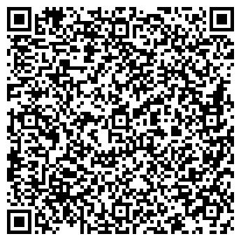 QR-код с контактной информацией организации ИП Смирнов А.А.
