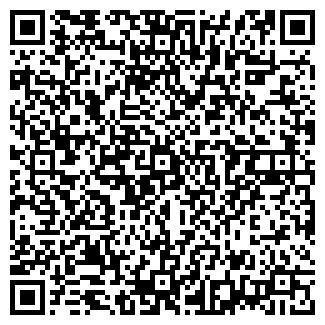 QR-код с контактной информацией организации ИП МИРСУЛ