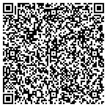 QR-код с контактной информацией организации «Apple Group»