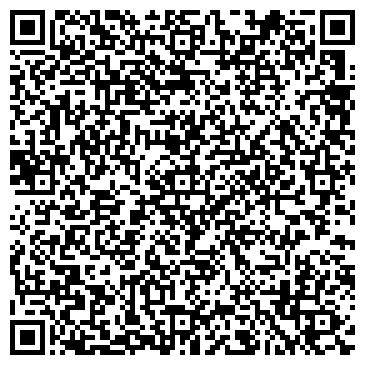 """QR-код с контактной информацией организации Сообщество """"Хуашен в Алматы"""""""