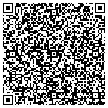 QR-код с контактной информацией организации ТОО «Потенциал ТехноГрупп»